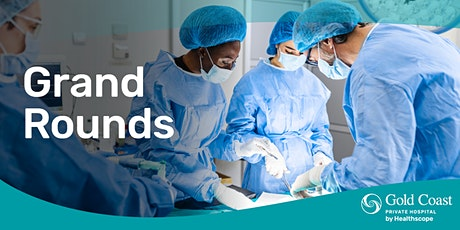 Grand Rounds Presentation: A Patient's Journey through Brest Cancer tickets