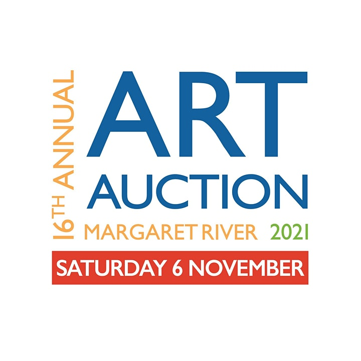 16th Annual Margaret River Art Auction image