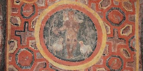 Catacombe di Santa Tecla - 4ª Giornata delle Catacombe biglietti