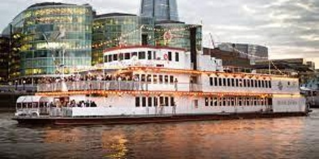 Thames River Cruise tickets