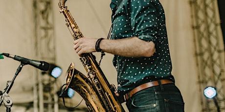 Saxophone Night Tickets