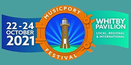 MUSICPORT 2021 tickets