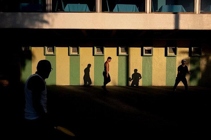 Image pour Photowalk à Marseille avec Vincent  Prayal