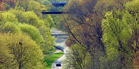 Rosedale Valley to Greektown Urban Hike tickets