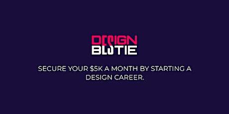 Freelance Designer: Product oriented skills building tickets