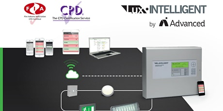 Emergency Lighting  CPD course by ADVANCED tickets