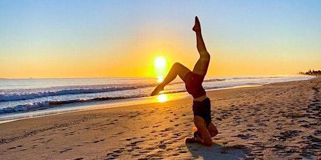 aim'n Sunday Yoga Flow tickets