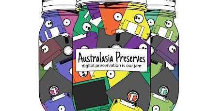 Australasia Preserves Quarterly Meetup: November tickets