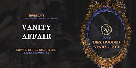 Vanity Discothèque | #1 Nightclub in Brickell ! tickets