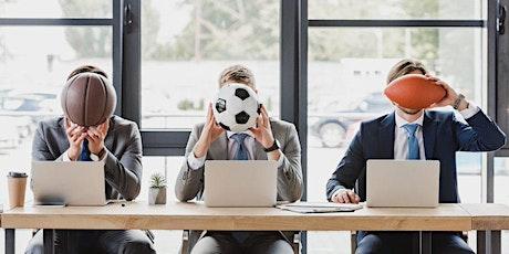 Infosessie Postgraduaat digitale sportmarketing tickets