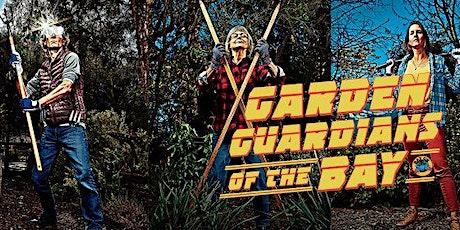 Garden Guardians with GeoCatch tickets