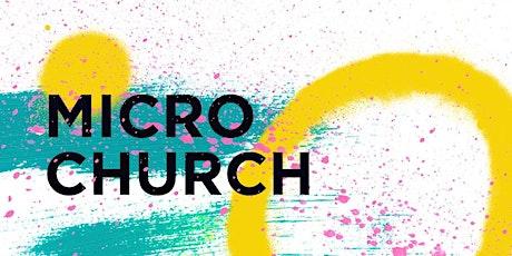 Hillsong Church Zürich | Micro Church Hub Tickets