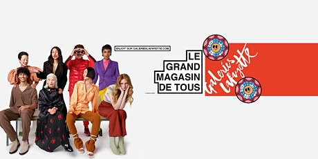 Atelier mode  créatif  14H 15H30 tickets