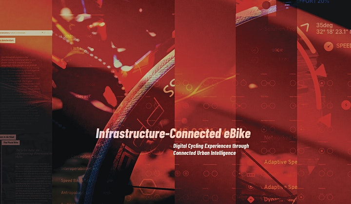 Infrastructure-connected eBike Project image