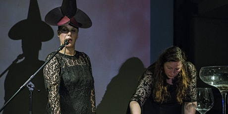 Andie Brown and Sharon Gal: solo & duo performance tickets