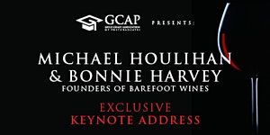 GCAP Presents Michael Houlihan and Bonnie Harvey Founde...