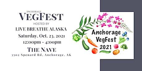 Anchorage VegFest tickets