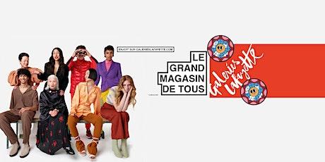 Atelier mode  créatif  15H30  17H tickets