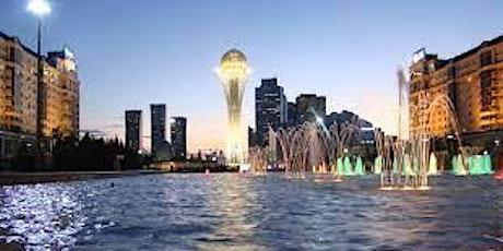 EIAS Webinar on Kazakhstan's International Human Rights Commitments tickets