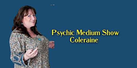 Psychic Night Coleraine tickets