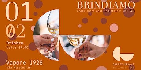 CALICI URBANI @ Vapore 1928 | Milano Wine Week biglietti