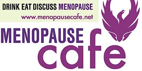 Menopause Café tickets