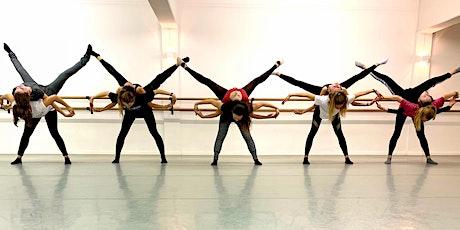 Modern Dance Open Class im TANZRAUM - mit Julia Diane Fegert-Dujo Tickets