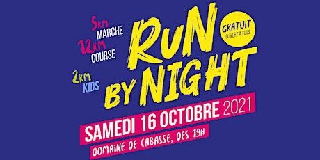 Run by Night 2021 tickets