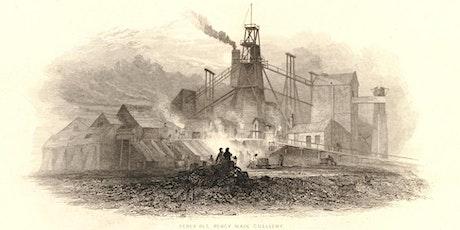 Print, Politics and Industrialisation : Graphic Landscape tickets