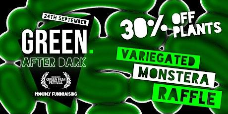 GREEN. AFTER DARK tickets