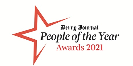 Derry Journal People of the Year 2021 tickets