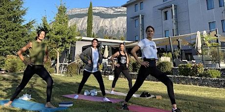 Découverte du Yoga Tantra - L'art de ralentir et d'écouter son corps billets