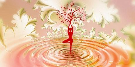 Yoga in der heutigen Zeit- Komm in deine Ruhe und Kraft Tickets