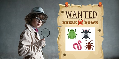 Decomposition Detectives tickets
