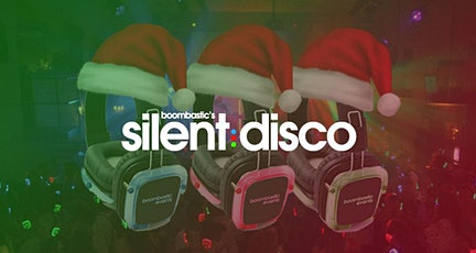 Boombastic's Christmas Silent Disco tickets