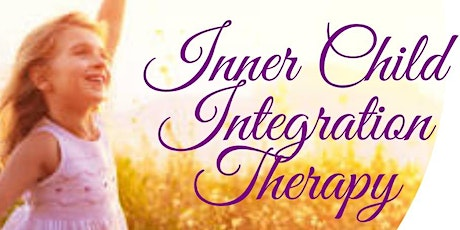 Inner Child Integration Therapy Course Module 1 tickets