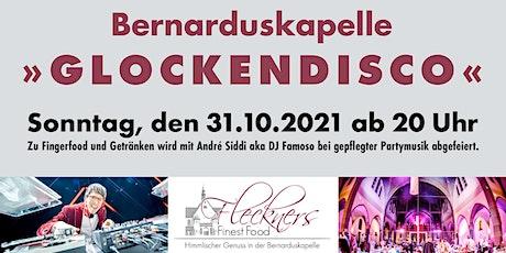 GLOCKENDISCO tickets