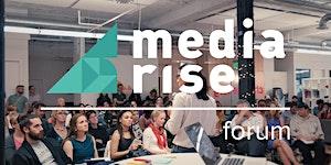 Media Rise Festival 2015: Forum