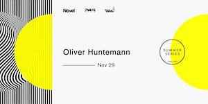 Summer Series with Oliver Huntemann