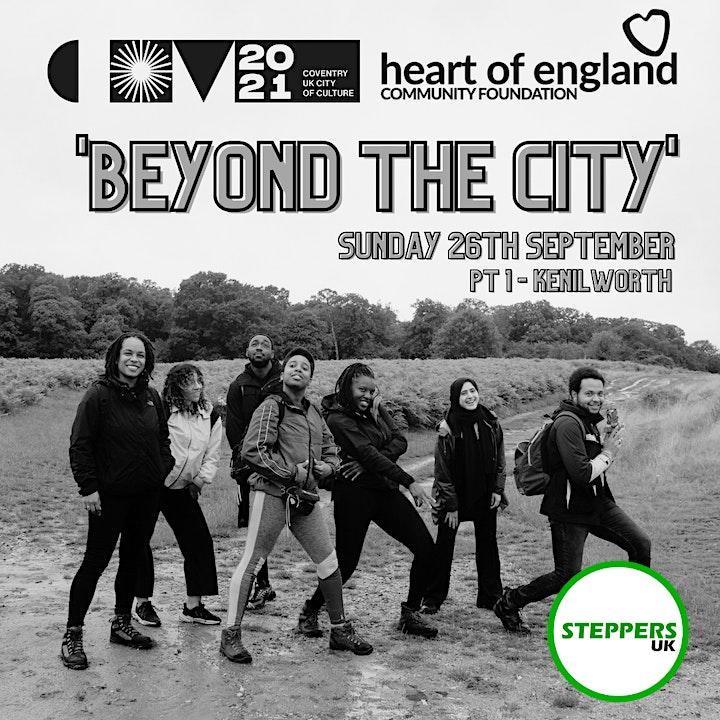Beyond the City - Kenilworth Walk image