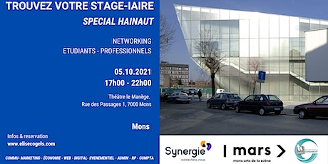 StageNetworking : Trouve ton stage ou stagiaire billets