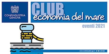 Club Economia del mare biglietti