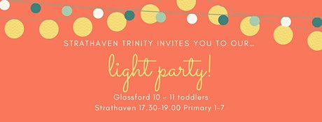 Light Party (Toddlers) tickets