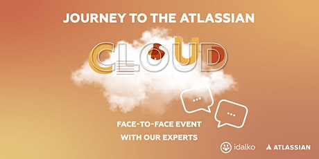 Event: Journey to the Atlassian Cloud tickets