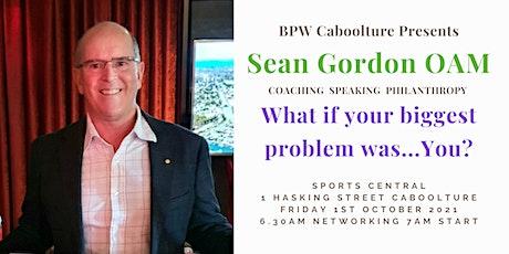 BPW Caboolture October Breakfast Meeting tickets