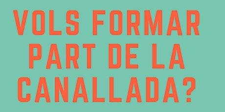 Canallada Castellvell 2021/22 entradas