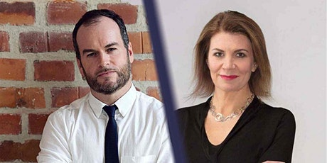 A world gone mad -- with Brendan O'Neill and Julia Hartley-Brewer tickets
