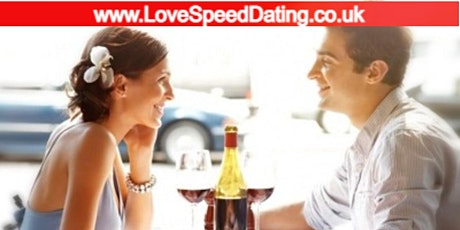 Speed Dating Singles Night Ages 30's & 40's Birmingham tickets