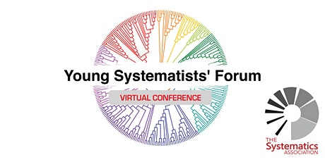Young Systematists' Forum 2021 tickets
