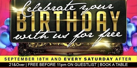 GRAND OPENING of Bardot Night Club in Hollywood 21&Over tickets